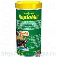ReptoMin 500 мл гранулы