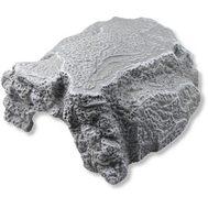 JBL ReptilCava GREY L - Пещера для террариумных животных, серая, 23 х 20 х 10 см