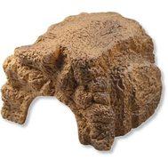 JBL ReptilCava SAND S - Пещера для террариумных животных, песочная, 11 х 11,5 х 6,5 см