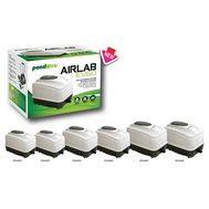 Компрессор AIRLAB EV80 мембранный, 55W, 85 л/мин, P=0,046Мра