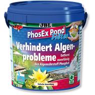 Наполнитель для фильтров против фосфатов JBL PhosEx Pond Filter 1 кг