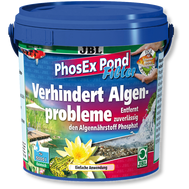 JBL PhosEx Pond Filter500г