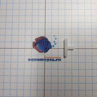 Тройник для шланга 4/6 мм артикул, фото 1