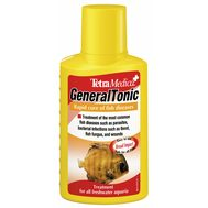 General Tonic 100мл препарат от бактерий и паразитов на объем 400л, фото 1