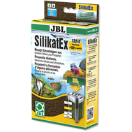 JBL SilikatExRapid Предотвращает появление диатомовых водорослей удаляя силикаты, фото 1