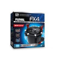 Фильтр внешний FLUVAL FX4, 1700л/ч до 1000л  a-214 A-214