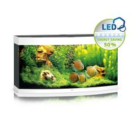 Аквариум JUWEL VISION 260 LED белый, фото 1