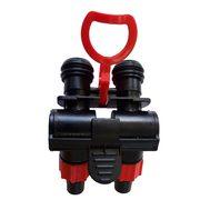 Адаптер шлангов для внешних фильтров PRIME PR-2208/2218 PR-HF2208-18
