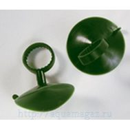 Кольцо для аквариумного нагревателя 2 шт