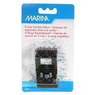 Разделитель потока для 2 распылителей Marina