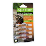 Aqua-Turtle Nano очиститель воды для черепах (4амп) в блистере для акв. до 120л., фото 1