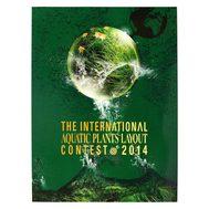 The International Aquatic Plants Layout Contest Book 2014 - Каталог работ IAPLC 2014, фото 1