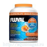 Корм для золотых рыб Fluval 200мл гранулы