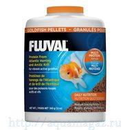 Корм для золотых рыб Fluval 750мл гранулы