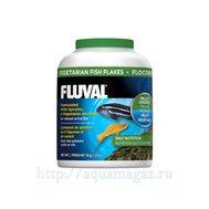 Корм для растительноядных рыб Fluval 200мл