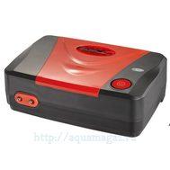Компрессор СИЛОНГ AD-2000, двухканальный,10,8Вт, 2х4л/мин с аккумулятором