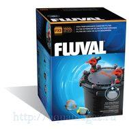 Канистровый фильтр Fluval FX5