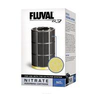 Картридж для быстрого удаления нитратов для фильтра Fluval G3