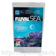 Fluval Sea морская соль 1,4 кг