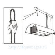 ADA Wire Clamp for Solar I - Крепление в виде скобы для электропроводов светильника Solar I, 2 шт.