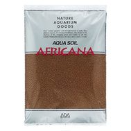 Основной питательный субстрат Африкана ADA Aqua Soil Africana, 9 л