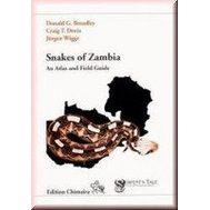 Книга Змеи Замбии