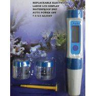 Измеритель pH электронный, pH PEN