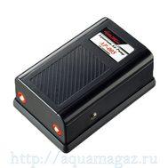 Компрессор СИЛОНГ AP-005, двухканальный, 5Вт