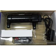 Стерилизатор для аквариума 18Вт 7х23,5см