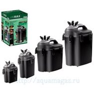 UNIMAX-250 фильтр внешний 650л/ч до 250л