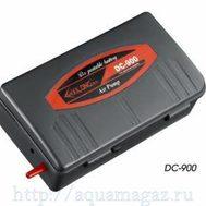 Компрессор на батарейках СИЛОНГ DC-900, 5Вт