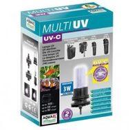 Лампа UB д/Multi UV-C 3W Aquael