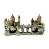 Замок пластиковый №104