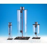 Смеситель известкой воды DELTEC KM500S производительностью 10л кальциевой воды в час, 220х220х480мм