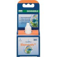 Микроэлементы Dennerle Elements+ 25 мл на 800 л