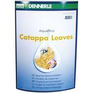 Листья миндального дерева Dennerle Catappa Leaves, 10 шт.