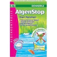 Эффективное средство для борьбы со всеми видами водорослей в садовом пруду Dennerle Algae Stop, 1000 г