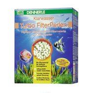 Основной наполнитель для аквариумных фильтров Dennerle Turbo Filter Perlen, 1 литр