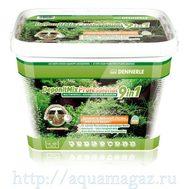 Питательный субстрат Dennerle DEPONITMIX PROFESSIONAL 9in1, 9.6 кг
