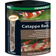 Кора тропического миндального дерева Dennerle Nano Catappa Barks, 8 шт.