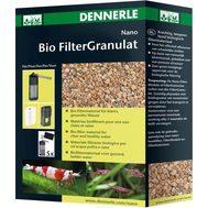 Основной наполнитель для биофильтрации в нано-аквариумах в форме гранул Dennerle Nano Bio FilterGranulat