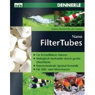 Высоко производительный бионаполнитель для внешнего фильтра Nano External SkimFilter Dennerle Nano FikterTubes