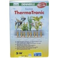 Низковольтный грунтовый термокабель Dennerle ThermoTronic 20 ватт для аквариумов 120-200 литров