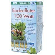 Низковольтный грунтовый термокабель Dennerle Bodenflutter 75 ватт для аквариумов 400-650 литров
