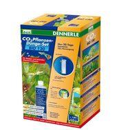 Установка для подачи СО2 в аквариум Dennerle BIO 120 CO2 Profi KomplettSet