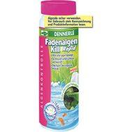 Эффективное средство для борьбы с нитчатыми водорослями в садовом пруду Dennerle Thread Algae Kill Rapid, 250 мл