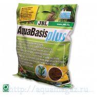 Готовая смесь питательных элементов для новых аквариумов JBL AquaBasis plus, 5 л
