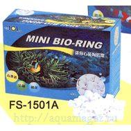 Наполнитель керамический биологической очистки MINI BIO-RING 400гр