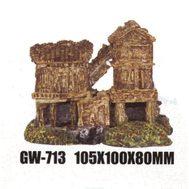 Замок 105 x100 x80мм