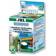Средство для дезинфекции аквариумов и террариумов, аквариумных и террариумных принадлежностей JBL Desinfekt